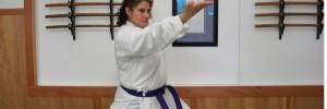 Karate @ Noon