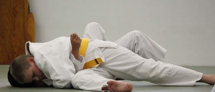 Kid Judo pin