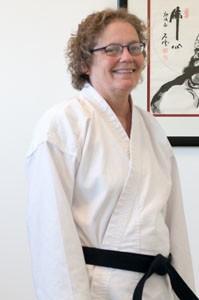 Kathy McBride